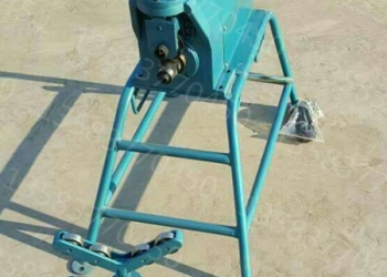 50-219衬塑专用滚槽机图片