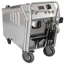 燃油加热工业机械油泥清洗高温蒸汽清洗机批发