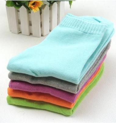 纯棉童袜图片/纯棉童袜样板图 (1)
