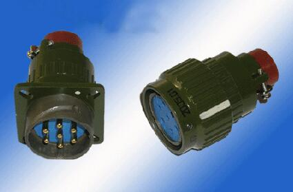 Y11系列圆形电连接器报价 成都圆形电连接器价格 电连接器制造商