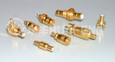 供应BMA系列连接器批发销售 各类射频同轴连接器批发