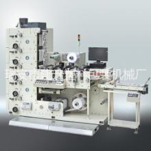 RY-320-5D柔性版印刷机 商业票据柔版印刷机  RY-320-5D柔性版印刷机批发