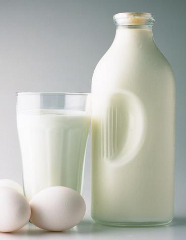 广州牛奶进口清关难点详解