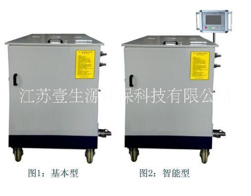 乳化液净化再生设备