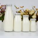 牛奶瓶图片