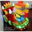 郑州儿童摇摇车投币机销售维修图片