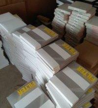 滤芯常年批发定做各种汽车空调滤芯邢台市众鑫汽车零部件有限公司13223253056图片