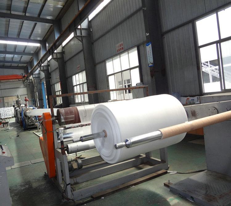 供应EPE珍珠棉2MM厚/保护包装材料 发泡膜