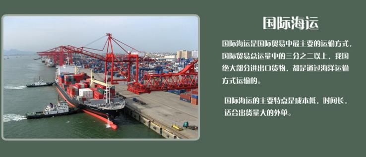 义乌商友国际货运 跨境物流出口/FBA 空运海运快递双清到门