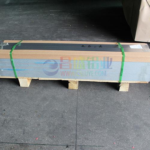 1100铝板H24氧化铝板