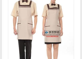 广告促销围裙-围裙生产-围裙厂家图片