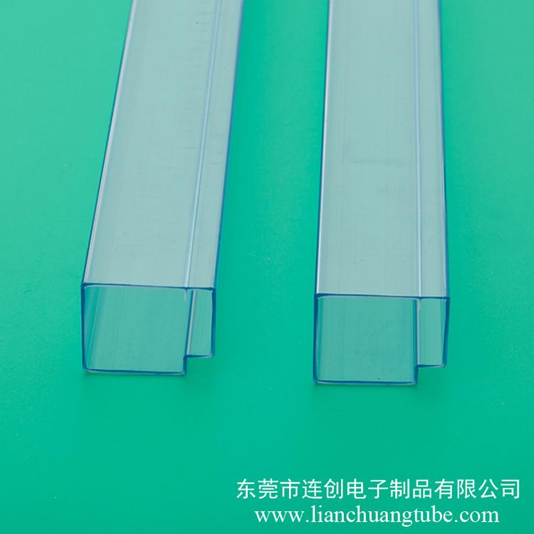 排针排母包装管_排针吸塑管_排母透明料管厂家