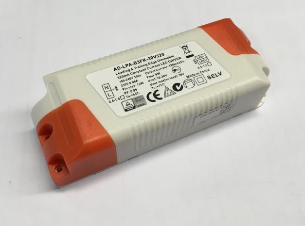 TUV认证LED电源全电压筒灯TUV认证LED电源专业生产厂家