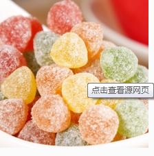 水果糖广州南沙港进口清关 水果糖进口清关 水果糖进口报关报检