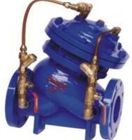 多功能水泵控制阀 多功能水泵控制阀JD745W/H