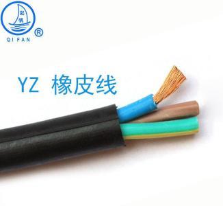 深圳橡套软电缆厂家