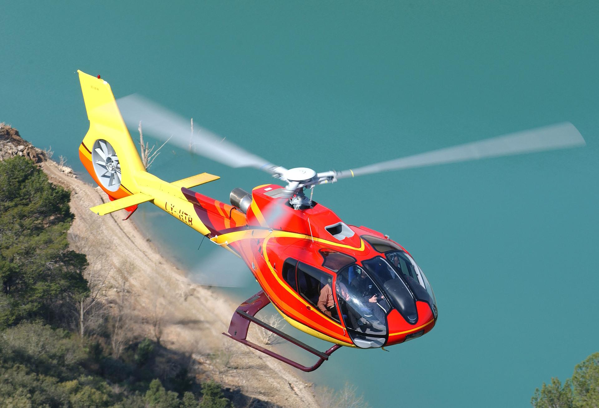 济南直升机航拍  济南直升机航测