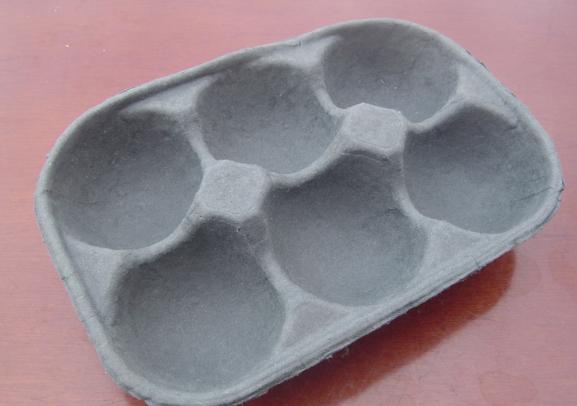 供应水果托盘包装 优质一次性环保纸浆鸡蛋玩具电器消毒托盘批发  水果包装鸡蛋纸杯托盘