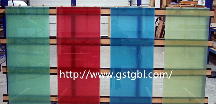 调光玻璃雾化玻璃电子玻璃