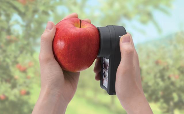 苹果糖度非破坏糖度计促销