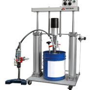 压力泵 压力泵PCP-20-10压送泵/高粘度/压盘泵/硅胶/10:1/20kg/5加仑