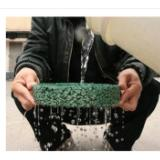 透水混凝土材料、透水混凝土胶粘料、彩色透水混凝土地坪