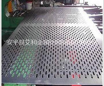 高品质冲孔网,冲孔网筛板,不锈钢冲孔网,不锈钢冲孔筛板图片