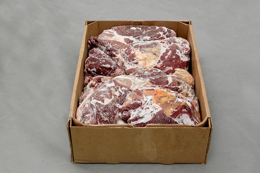 阿根廷2080厂牛前部位肉进口牛肉经销商