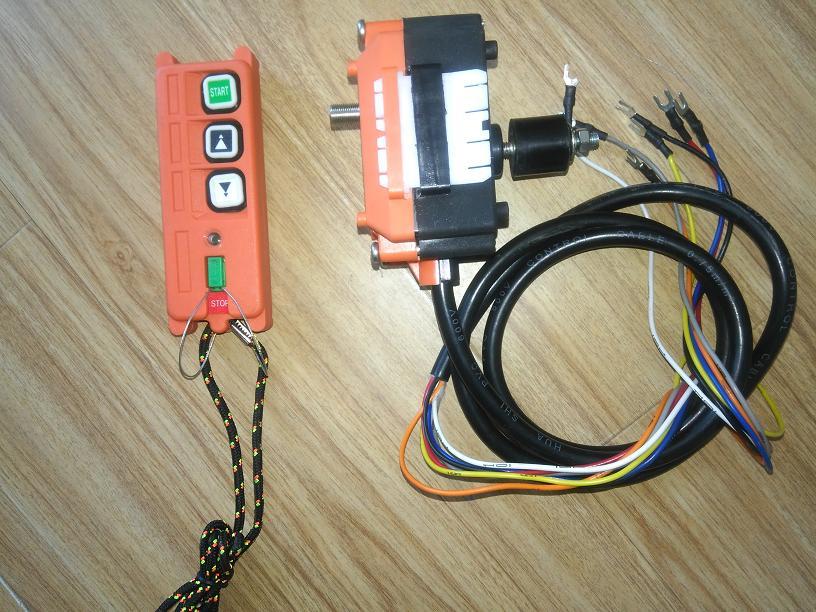 无线遥控器图片/无线遥控器样板图 (1)
