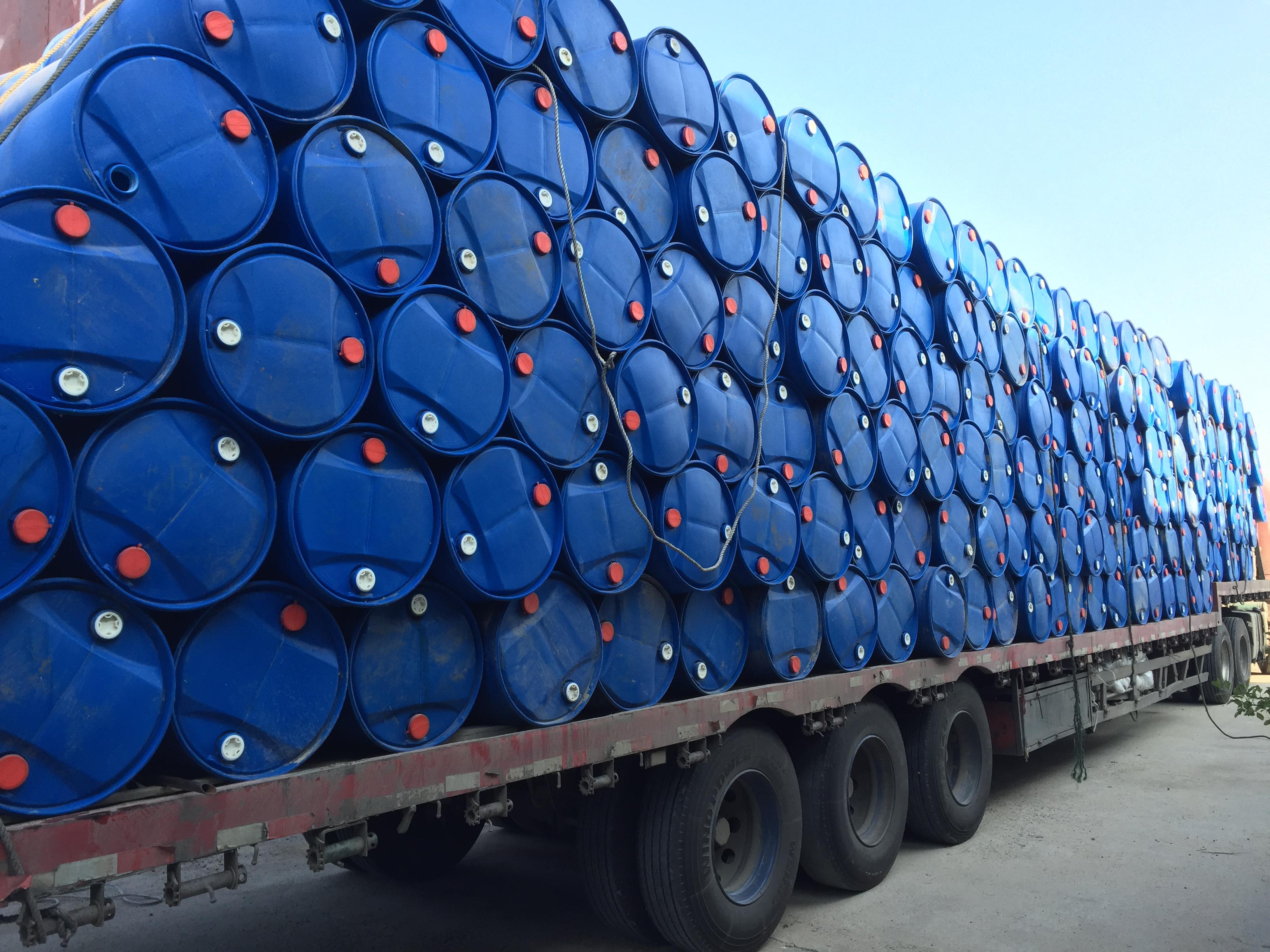 200L化工桶厂家_济宁200L塑料桶供应商