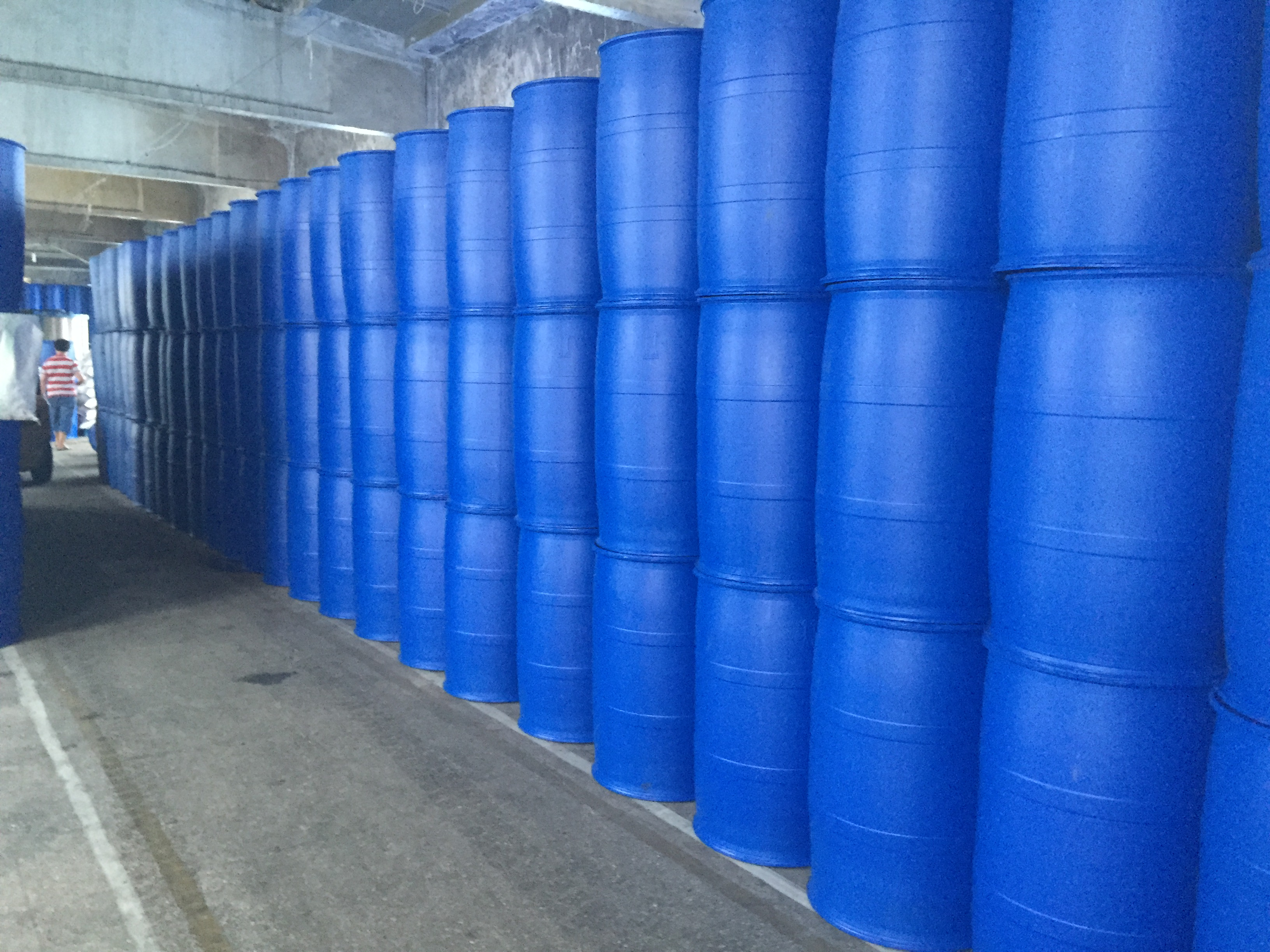 200L塑料桶包装桶200L化工桶出厂价直销价格更低