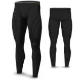 男士PRO运动紧身裤男科比篮球打底裤男速干跑步训练健身裤