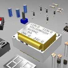 LVD8001雙組份電子密封硅膠批發