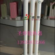 钢管散热器QFGZ206型图片