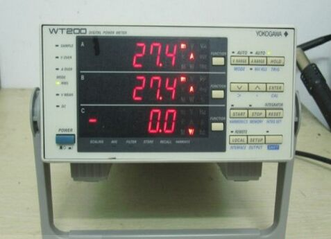 出售横河WT200/WT1600/WT3000功率计多款任选 横河WT200功率计