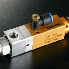 世宗点胶阀SV400专业美日韩国高端点胶机LED/LCD及电子专用高精密点胶阀
