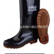 三防工矿鞋雨鞋水鞋劳保鞋耐酸碱图片