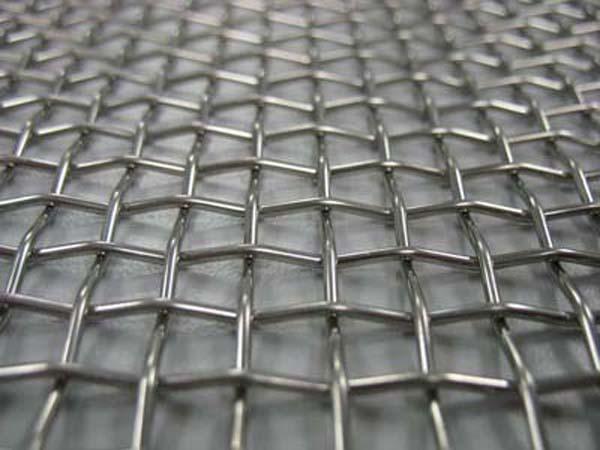 供应高品质不锈钢丝编织过滤网图片