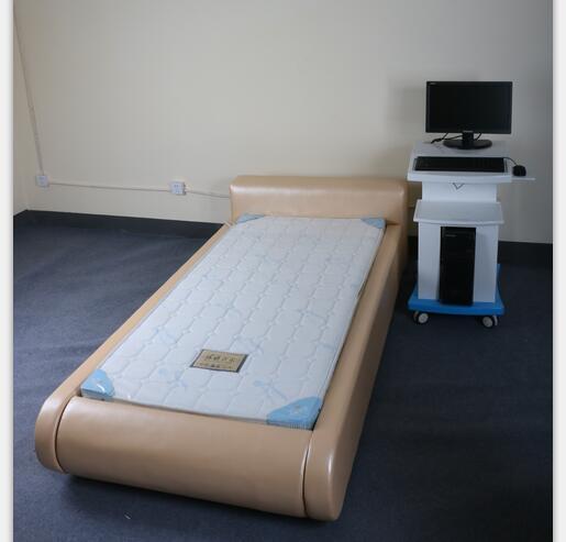 心理咨询室智能音乐反馈放松训练催眠床  催眠热灸理疗放松催眠床睡着可催眠按摩