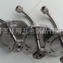 定制加工精密五金配件、电子金属配件、美容产品配件批发