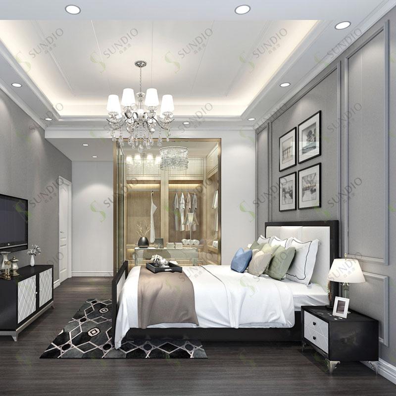 现代欧式家装护墙板 家装护墙板价格 家装护墙板厂家