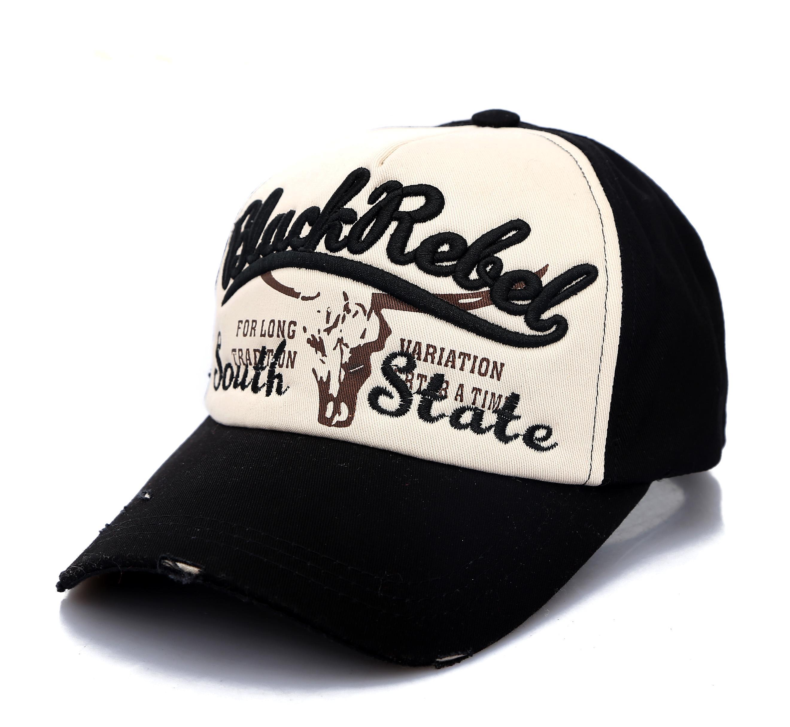 牛仔帽  牛仔帽 鸭舌帽,钟型帽,三角尖帽 cacuss韩版帽子男士潮春夏