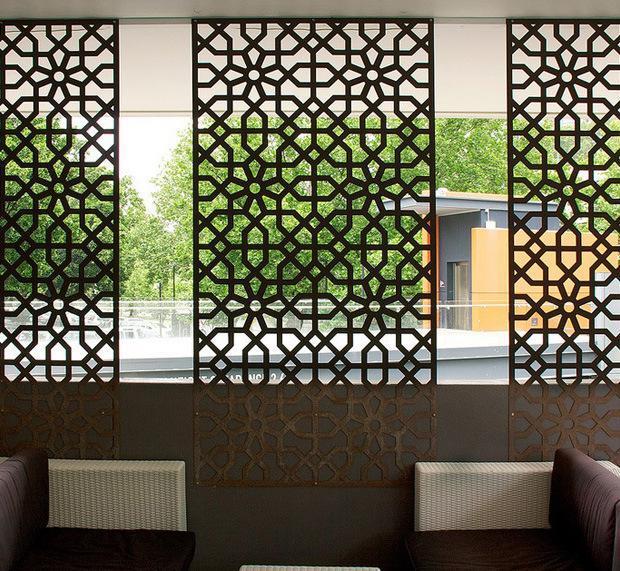 幕墙雕花铝单板厂家 异形雕花铝单板定做 墙面铝板