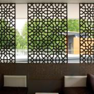 幕墙雕花铝单板厂图片