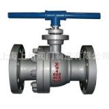 铸钢球阀Q41F-16C  生产厂家直销 上海上州阀门 陶娜13651657568