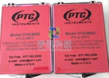 PTC双金属温度计图片