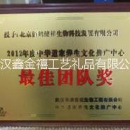 武汉金禧激光雕刻水晶奖杯、奖牌图片