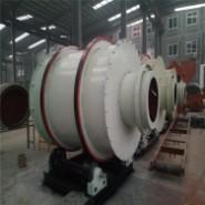 大型三筒矿粉烘干机信赖厂家图片