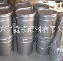 漂浮型铝银浆