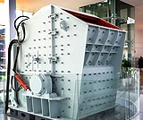 黎明重工重磅推出VSI制砂机(冲 VSI制砂机(冲击式破碎机)